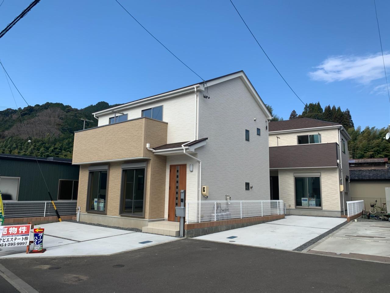 リナージュ葵区羽鳥本町 新築住宅