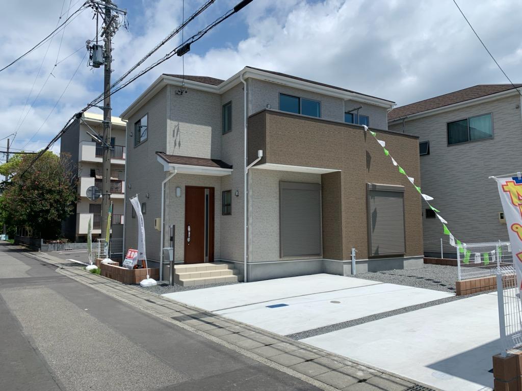 リナージュ駿河区西脇 新築住宅
